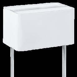 Wyprzedaż - Lampa stołowa JAMELA 1X60W E27 Biała 92069 EGLO - (na stanie 1 sztuka - wysyłk24h)