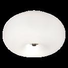 Lampa wisząca OPTICA 2X60W E27, ŚR:28cm 86813