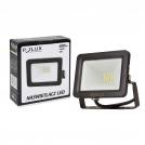 Naświetlacz LED 10W 100W zimna barwa światła, LPP10CWGB SMD IP65 POLUX