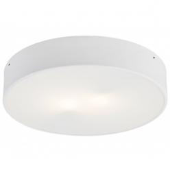 Plafon śr:35cm 2X60W E27 DARLING Biały 660 ARGON - wysyłka 48h (na stanie 2 sztuki) + RABAT 18%