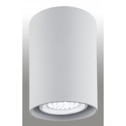 Spot 3,5W LED GU10 TYBER 2 LED srebrny 3117 ARGON + RABAT