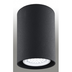 Spot 3,5W LED TYBER2 LED czarny 3118 ARGON - wysyłka 24h
