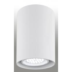 Oferta tygodnia - Spot 3,5W LED GU10 TYBER 2 LED biały 3119 ARGON +RABATY- wysyłka 24h (duża ilość)