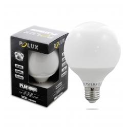 Żarówka POLUX LED 12W gwint E27 1055lm ciepła/żółta barwa światła POLUX/SANICO