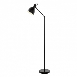 Lampa podłogowa 1X40W E27 PRIDDY 49471 EGLO