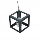 Lampa wisząca 1x60W E27 MIO NORWAY 305480 POLUX/SANICO