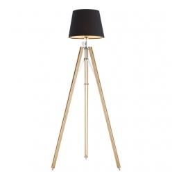 Lampa podłogowa h:150cm 1x60W E27 ASTER 3421 ARGON