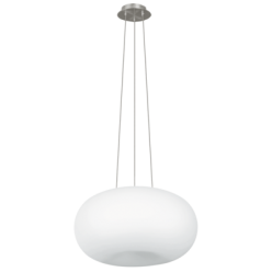 Lampa wisząca OPTICA 2X60W E27, ŚR:45cm 86815 - wysyłka 24h (na stanie 5 sztuk)