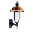 Lampa wisząca LIDO 1X60W E27 Patyna 39008