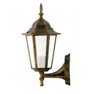 Lampa wisząca 1X60W E27 LIGURIA patyna