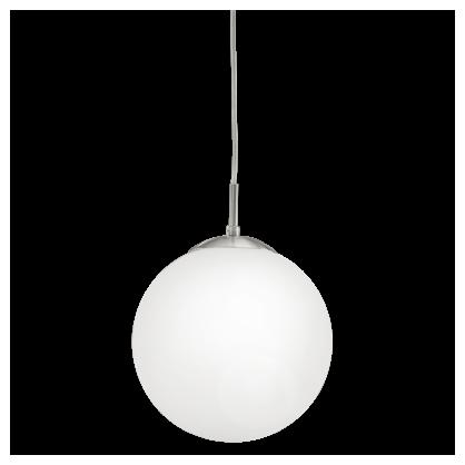 Lampa wisząca śr:20cm RONDO 1X60W E27 85261