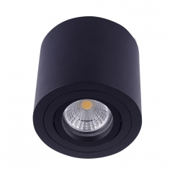Lampa 1X50W GU10 SURFACE 48607 EMITHOR