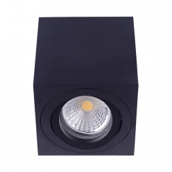 Lampa 1X50W GU10 SURFACE 48609 EMITHOR