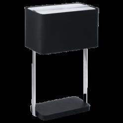 WYPRZEDAŻ - Lampa stołowa JAMELA 1X60W E27 92068 EGLO (na stanie 1 sztuka)