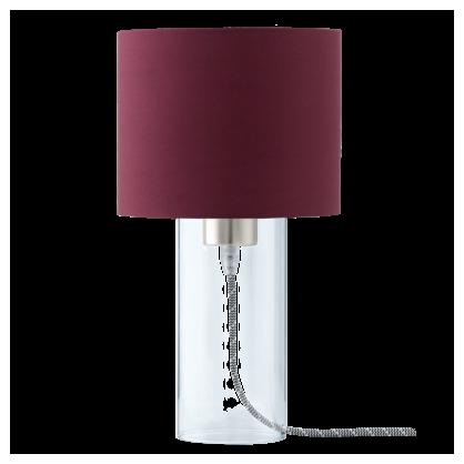 Lampa stołowa CHICCO 1 1X60W E27 91395