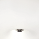 Plafon śr:28cm OPTICA 2X60W E27 86811