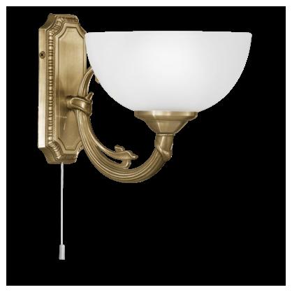 Lampa wisząca SAVOY 6X40W,2X60W E14,27 82749