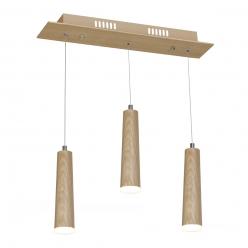 FSC 100% Lampa Wisząca STICK 15W LED
