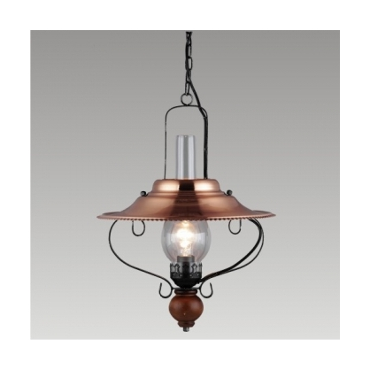 Lampa wisząca NOSTALGIA 1X40W E14 25080