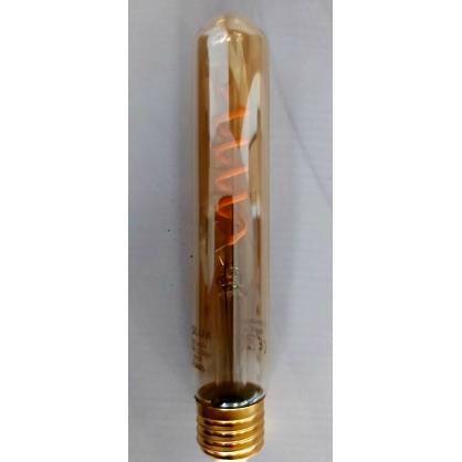 Żarówka dekoracyjna gwint E27 4W LED Amber 308986 POLUX/SANICO