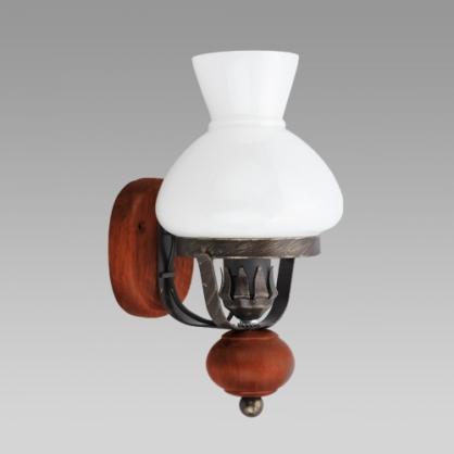 Lampa wisząca VICTORIA 1X60W E27 25008