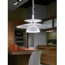 Lampa wisząca śr:26cm BRENDA 1X60W E27 87059 EGLO