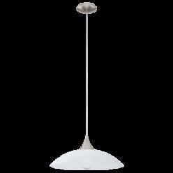 Lampa wisząca śr:42cm LAZOLO 1X60W E27 91496 EGLO
