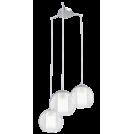 Lampa wisząca BOLSANO 1X60W E27 92761 EGLO