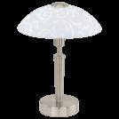 Lampa stołowa SOLO 1 1X60W E14 87256 Patyna EGLO