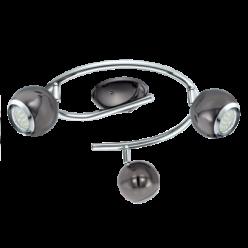 Spirala 3x5W LED GU10 BIMEDA 31007 EGLO