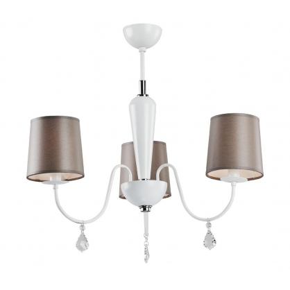 Lampa wisząca 3X60W E27 VALENCJA 1144 Argon