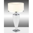 Lampa nocna 75cm 1X60W E27 LORENA biały/chrom 357 Argon
