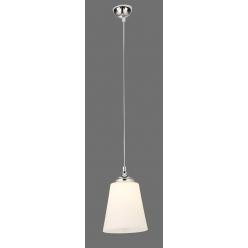 Lampa wisząca 1X60W E27 LIRANO Biały 305 Argon