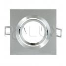 Oczko halogenowe SOUTH OPAL GU10 50W 302120 Srebrny piaskowany POLUX - wysyłka 24h (na stanie 90 sztuk)