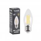 Żarówka dekoracyjna LED gwint E14 4,5W  550 lumenów 316509 POLUX/SANICO