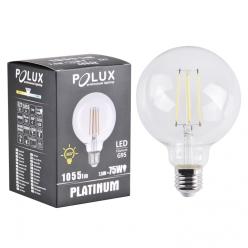 Żarówka dekoracyjna LED gwint E27 7,5W 1055 lumenów 316462 POLUX/SANICO