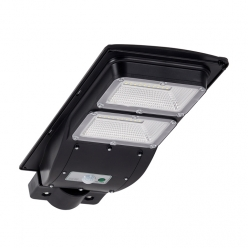 Naświetlacz STREET 6 solarny LED z czujnikiem ruchu i zmierzchu 315502 POLUX/SANICO