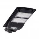 Naświetlacz STREET 3 solarny LED z czujnikiem ruchu i zmierzchu 315496 POLUX/SANICO