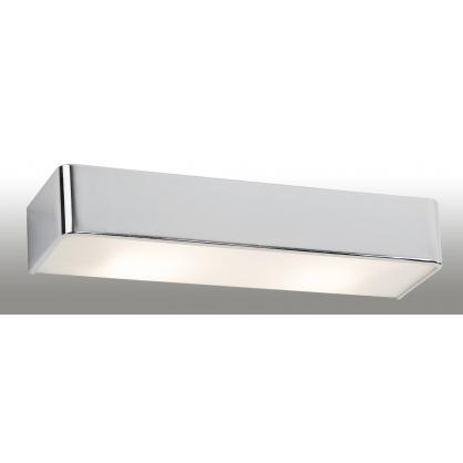 Lampa wisząca śr:40cm 1X60W E27 KAMPOS Chrom 3056 ARGON