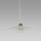 Lampa wisząca ARCADA 1X60W E27 BRĄZOWY 1342 PREZENT