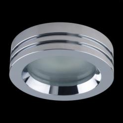 Oczko halogenowe 71002 1X50W GU10 71002 IP65 EMITHOR