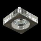 Oczko halogenowe 71008 1X50W GU10 71008 EMITHOR