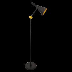 Lampa podłogowa 1x20W LED E27 308016 MODERN POLUX/SANICO