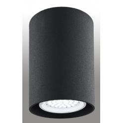 Spot 3,5W LED TYBER2 LED czarny 3118 ARGON - wysyłka 24h (na stanie 5 sztuk)