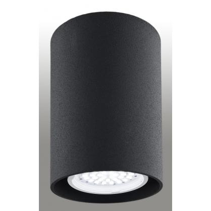 Spot 3,5W LED GU10 TYBER 2 LED srebrny 3117