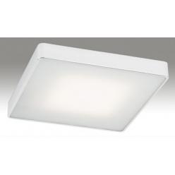 Plafon 45X45cm 4X60W E27 ONTARIO 1576 Biały ARGON + RABAT 20%