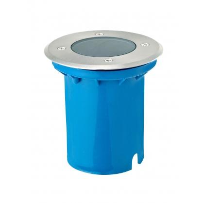 Lampa ogrodowa najazdowa 1X50W GU10 COMETA SG700Q POLUX/SANICO