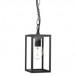 Lampa wisząca Malmo 1X15W E27 309211 POLUX/SANICO