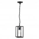 Lampa wisząca FLORENCJA 1X60W E27 patyna POLUX/SANICO