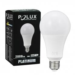 Żarówka 20W LED E27 ciepła barwa światła 307620 2000 lumenów POLUX/SANICO